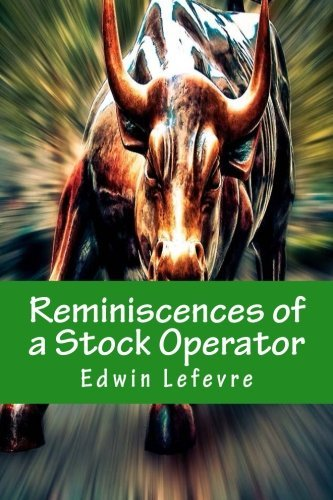 Reminiscences of a Stock Operator by...