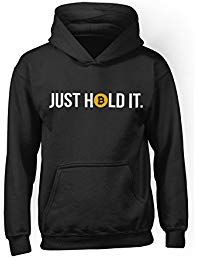 Buy bitcoin and cryptocurrency sweatshirts