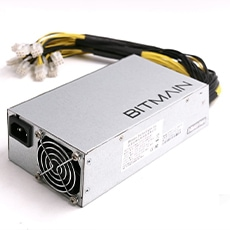 AntMiner S9 L3 D3